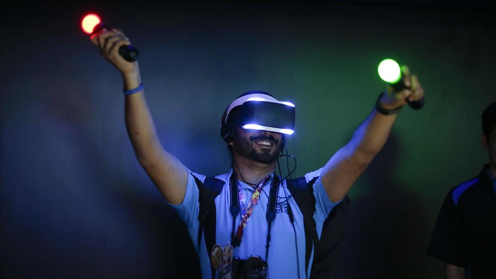 Realida Virtual Hoy