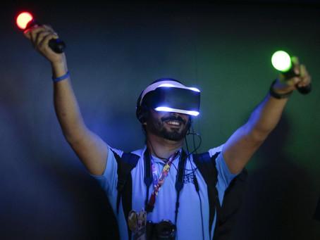 Crees que la Realidad Virtual Cambie Nuestro Mundo?