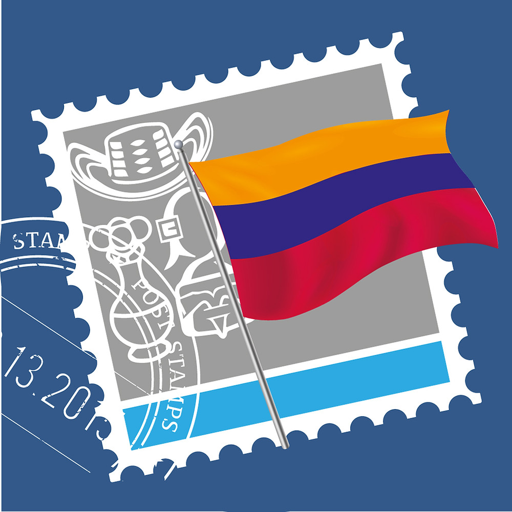 Colombia como exportador de café