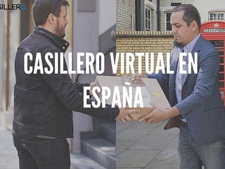 Para qué sirve un Casillero en España?
