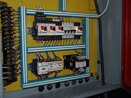 Электроборудование 16К20