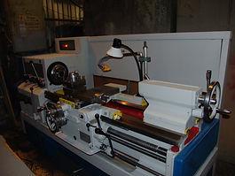 Производство станка 16К20