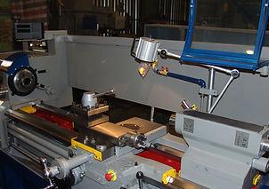 Производство станка МК6056Р