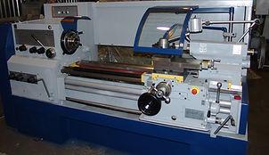 Производство станка МК6046