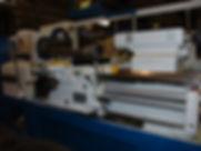 Производство станка МК6142