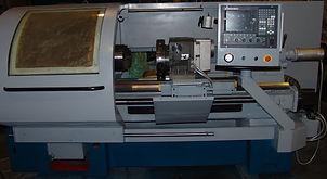 Производство станка 16А20Ф3