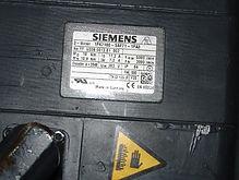 Двигатель подачи 16А20Ф3 Siemens