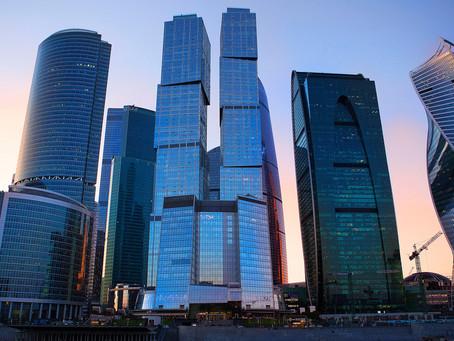 Ein Paragdigmenwechsel: Klassische PR und Themenfindung in Russland