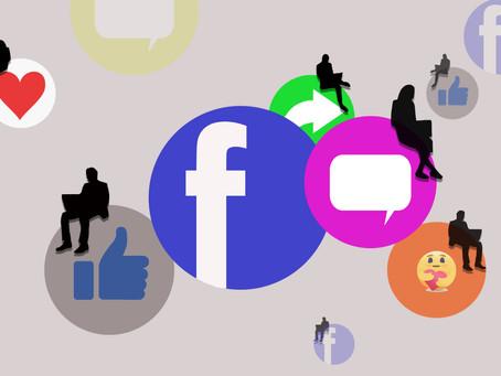 Wie Du Deine Facebook-Fanpage für die interne Kommunikation nutzen kannst