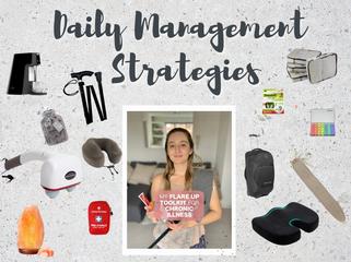 Management Strategies for Chronic Illness