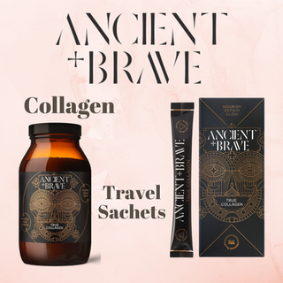 Ancient and Brave discount