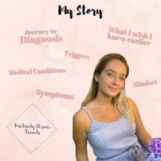 My Story - Positivelychronictravels