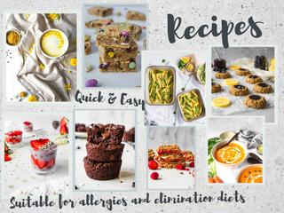 Recipes for Chronic Illness