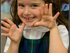 Assessment Testing for Incoming Kindergarten Students