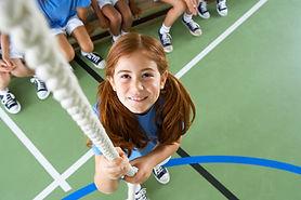 "Kinderturnen ""Die Sportolinos""(Kinder 4-6 J.)"