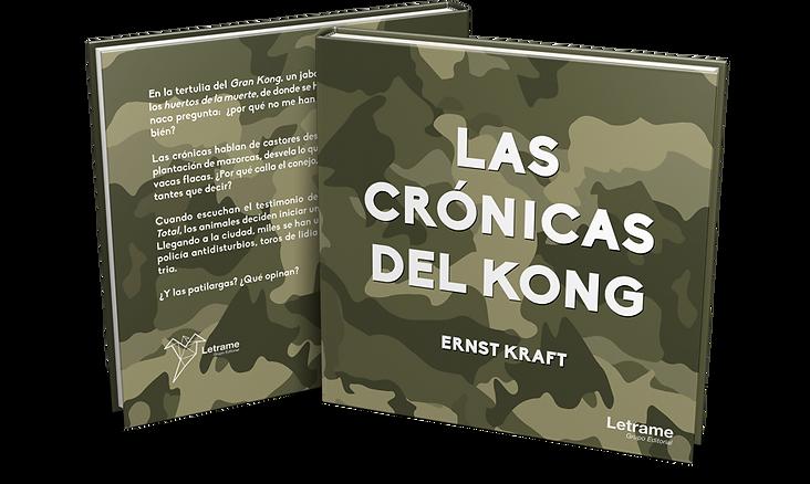 http://www.letrame.com/las-cronicas-del-kong
