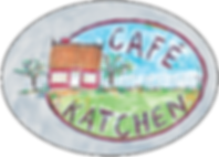 Café Katchen Brunsbüttel Dithmarschen Logo