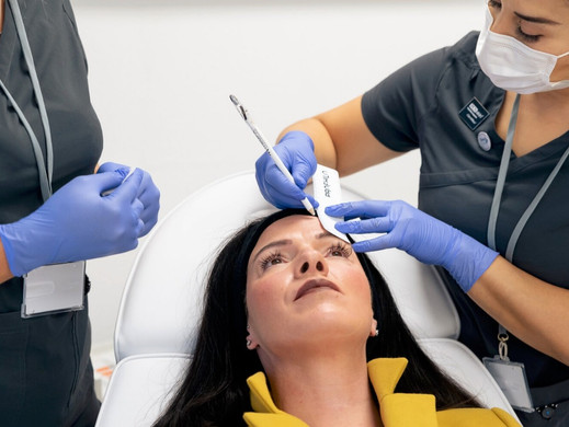 Face to Face: Dr Rehanna Beckhurst, ifab Clinic