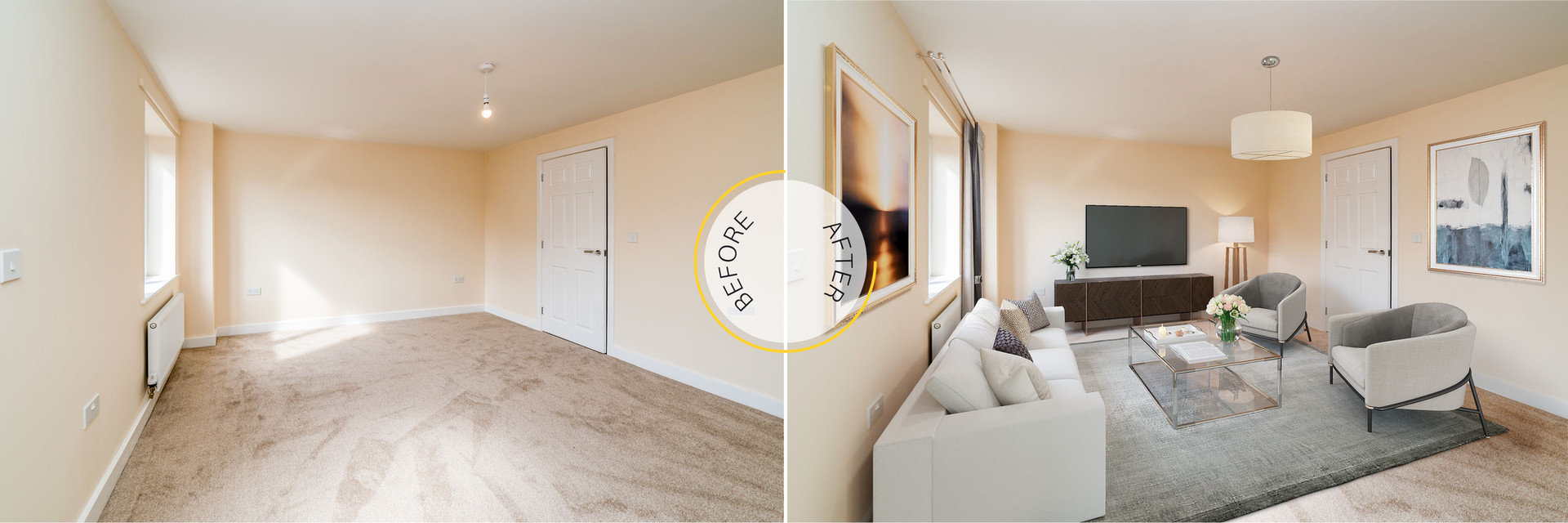 Virtual Staging - 11