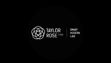 Taylor Rose Client Logo