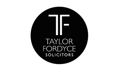 Taylor Fordyce Solicitors Client Logo