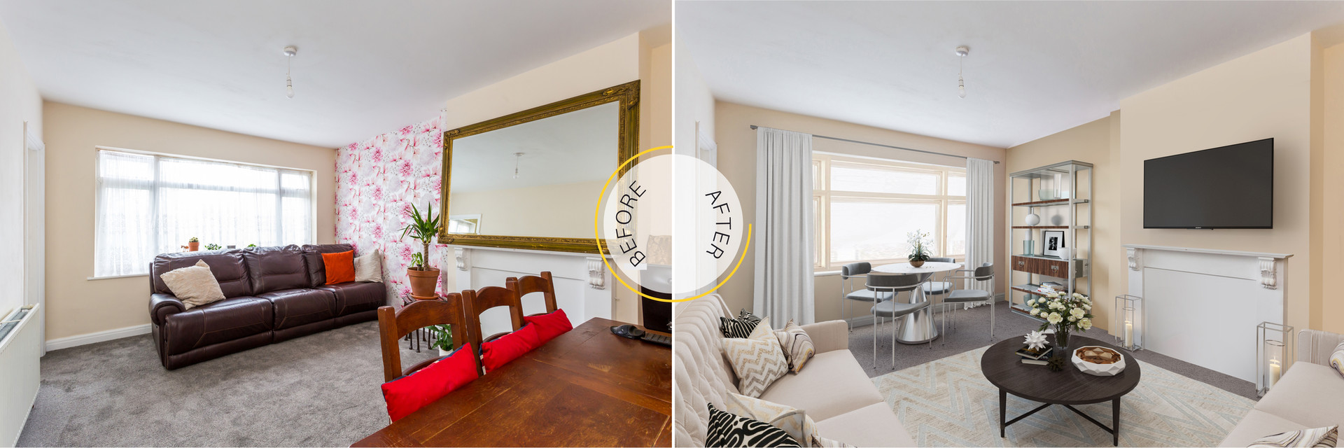 Virtual Staging - 12