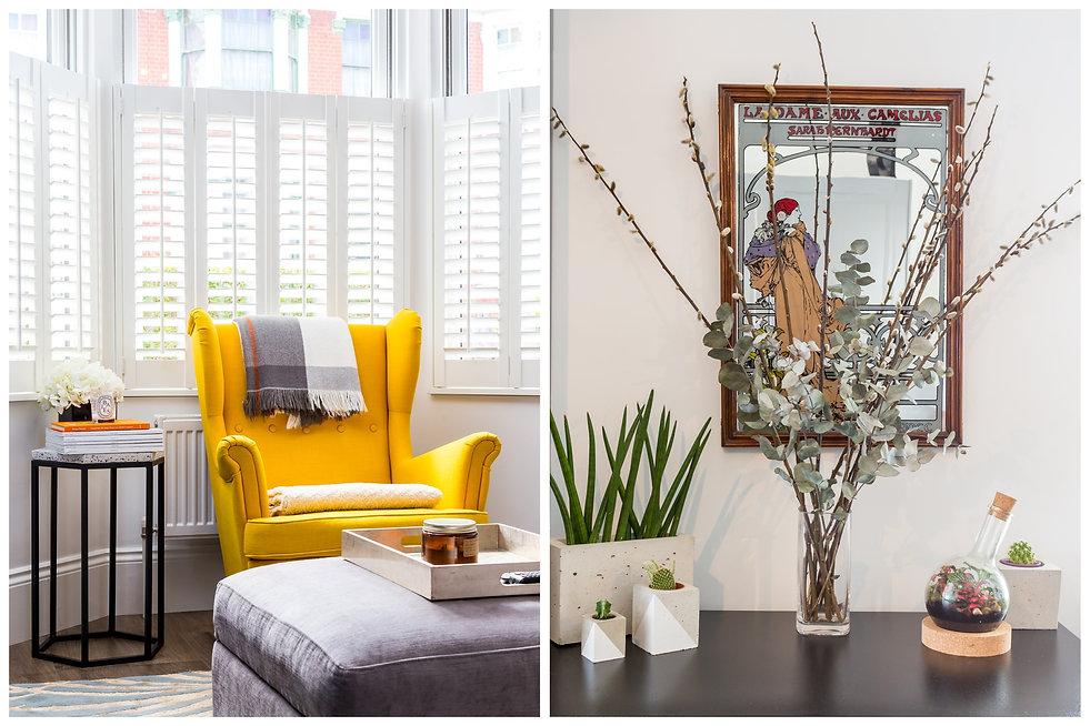 Interior Professional Estate Agent Photography