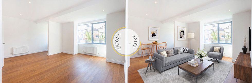 Virtual Staging - 5