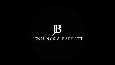 Jennings & Barrett Client Logo