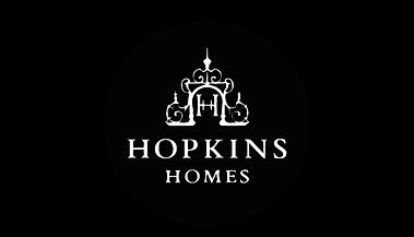 Hopkins Homes Client Logo