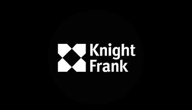 Knight Frank Client Logo