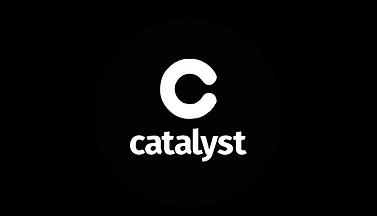 Catalyst Client Logo