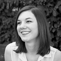 Creative Administrator - Charlotte Ashdown - Staff Portrait