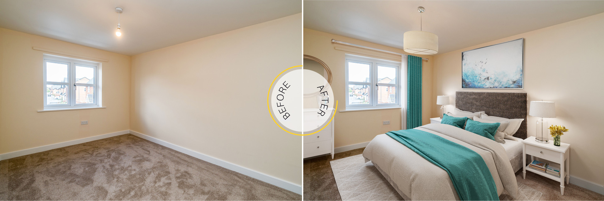 Virtual Staging - 10