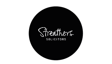 Streathers Solicitors Client Logo