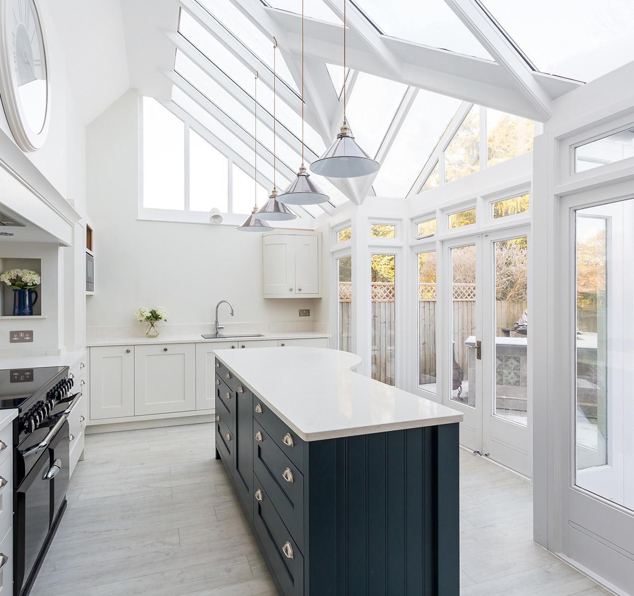 Modern Kitchen, Barnet, London