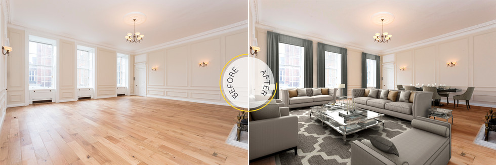 Virtual Staging - 2