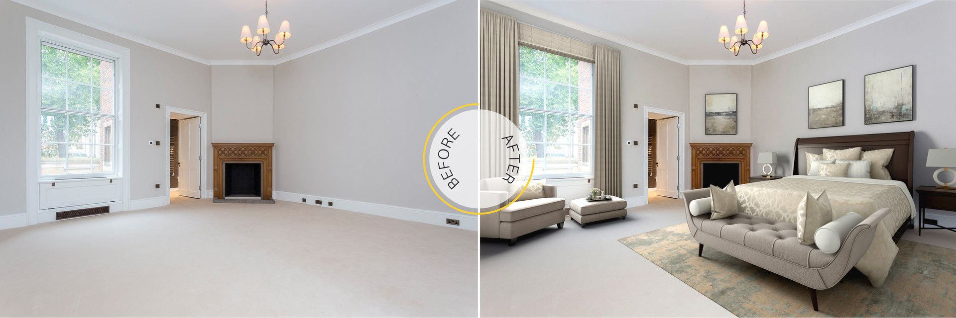 Virtual Staging - 1