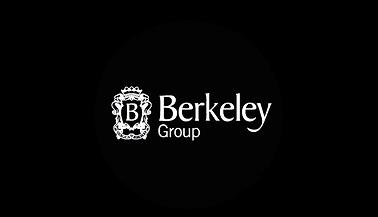 Berkeley Group Client Logo