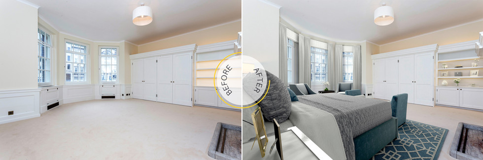 Virtual Staging - 3