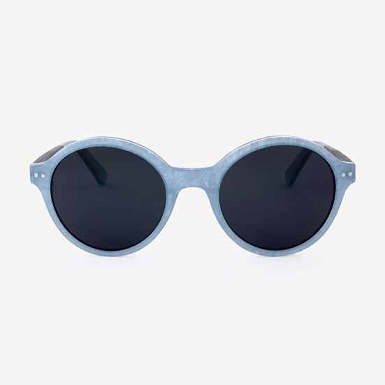 Gables - Acetate & Wood Sunglasses