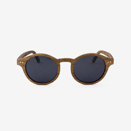 Walton - Adjustable Wood Sunglasses