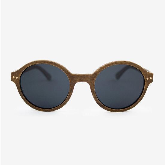 Gables - Adjustable Wood Sunglasses