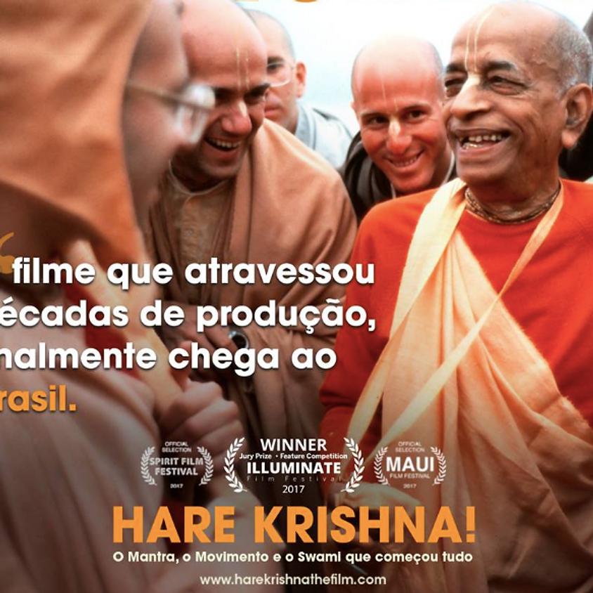 The Hare Krishna Film