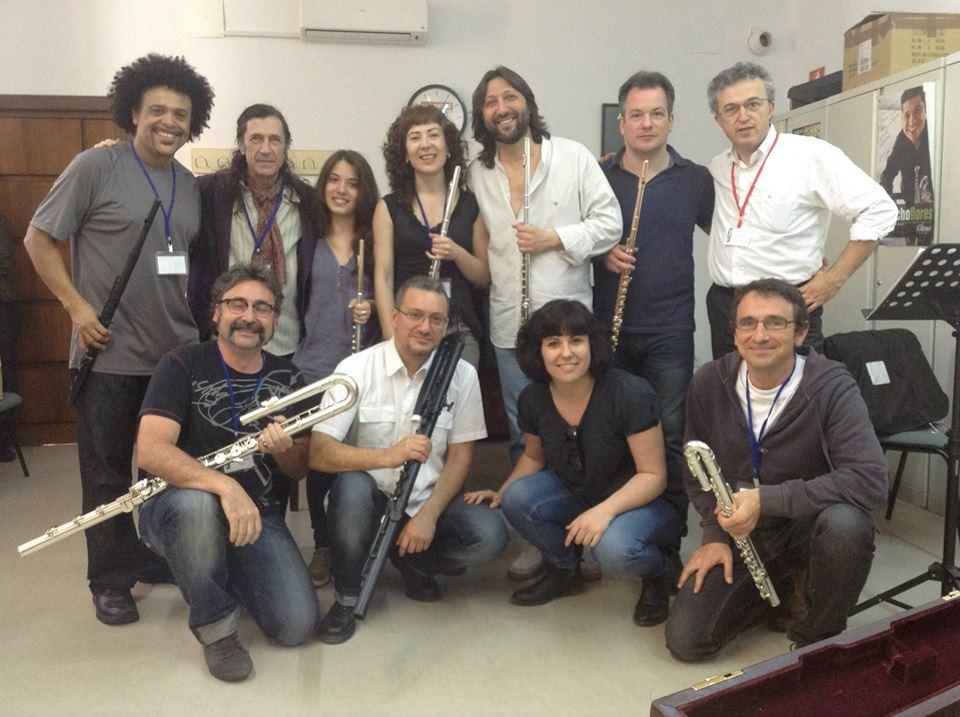Convencion AFE Sevilla
