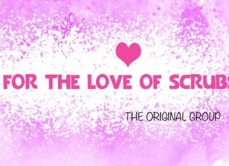 For the Love of Scrubs - Help the NHS!