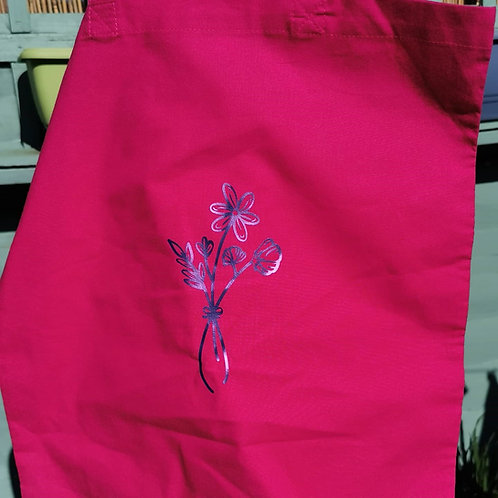 Personalised Shopping Tote