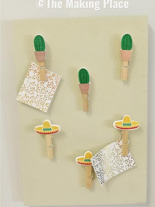 Cactus Noteholder