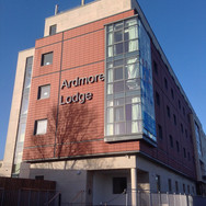 Ardmore Lodge, Dublin.