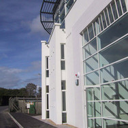 Enniskillen Community Project.